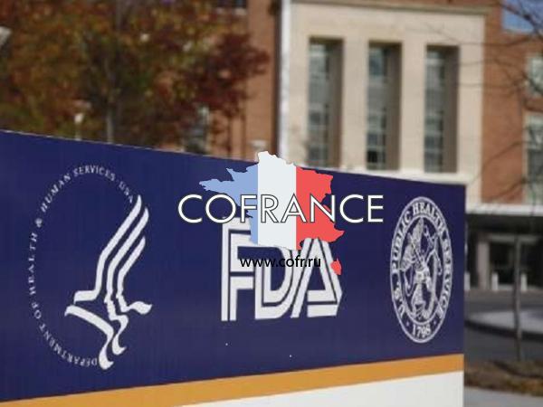 FDA присвоило прорывной статус препарату tafamidis